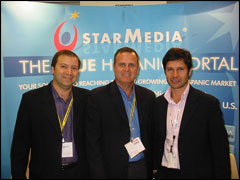 AdTech 2006: Wooing the Hispanic Market