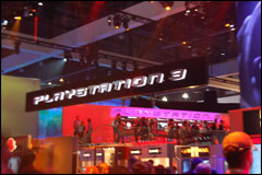 E3 2006: Sony Expects PlayStation 3 to be Around 5 to 10 Years