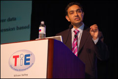 Tiecon 2006: Dr. Sanjay Jha On How Wireless Technology Is Changing Our World, Part 1