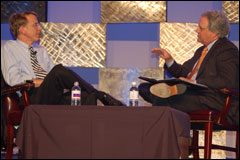TiEcon 2006: Legendary VC Says No Time Like Now to Invest
