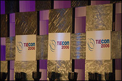 Sounds of TiEcon 2006