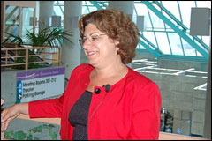 TiEcon 2006: Packet Design's CEO Judy Estrin Reflects on Her Career