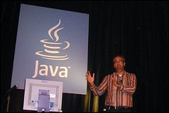 JavaOne: Mobility General Session Shows Developers What Java Can Do On Mobile Devices, part 2