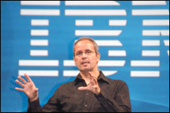 IBM Eclipse Team Focuses Talk on Process, Not Content