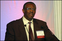 TiECON East 2006: Biomedical Innovator Discusses Reality of Diseases In A Flat World