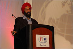 TiECON East 2006: Kellogg Professor Says Open Innovation Returns Power