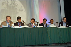 TieCON East 2006 Panel: Life Science & the Value Chain