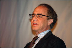 TiECON East 2006: Futurist Kurzweil Predicts Pace of Technological Evolution