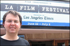 LA Film Fest: Web is Mandatory for Indie Film Distribution