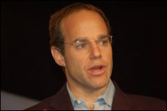LinuxWorld Keynote: Xensource CEO, Peter Levine on Virtualization, Past, Present, and Future