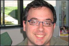 Web 2.0 Voices: del.icio.us creator Joshua Schachter