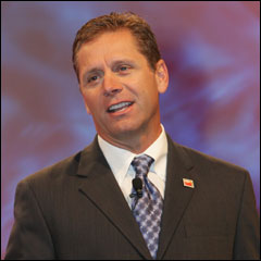 CTIA Day 3: Association President and CEO Steve Largent on the Wireless Industry