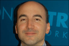 LAN Security: ConSentry Networks' Dan Leary