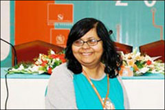 Vickram's View: P@sha's President, Jehan Ara, on Pakistan's Software Industry
