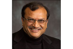 vSpring Capital's Dinesh Patel on His 2006 Hall of Fame Induction