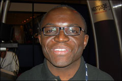 Victor Awuor On Stellent's New Records Management Product Line