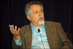 Doc Searls: Internet Services, The Fifth Utility?