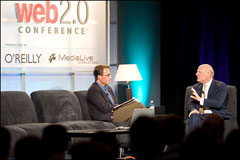 Web 2.0 Summit – Media Moguls Tell All