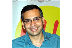MakeMyTrip's Deep Kalra on Online Travel Business
