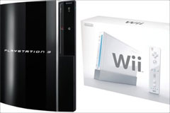 Common Sense Media: PS3 and Nintendo Wii