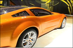 Giugiaro Unveils His Concept of the Ultimate Auto