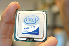 Developing the Core 2 Duo – Intel's Stephen Smith – Sponsored