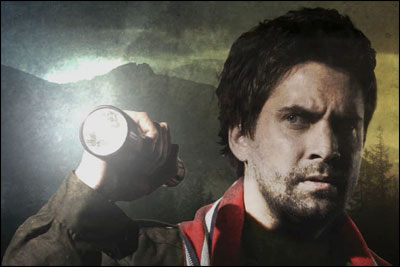 Video of Remedy's Alan Wake, Part 2