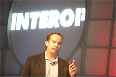 Interop: Consumer Technology Driving Innovation Says Google Exec
