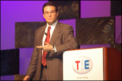 TiECon 2006: Negotiations Guru David Seibel Provides Tools For Getting What You Want