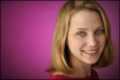 TiEcon 2006: Marissa Mayer Sheds Light on How Google Innovates, from Omelets to GoogleEarth