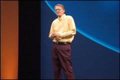JavaOne: General Session Kickoff Part 3