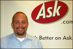Ask.com Podcasts Launch of  New Blog Search Capability