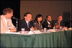 TiECON East: Emerging Trends in Due Diligence and Investment Research