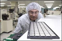 IBM Ships Chips for Nintendo Wii