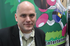 CTIA Wireless 2006: Mobile Gaming and Hip-Hop