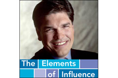 ELEMENTS OF INFLUENCE: Making Plays in Social Marketing?