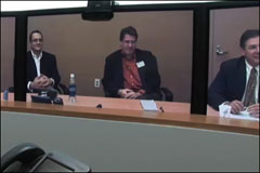 Cisco makes videoconferencing cool with new telepresence systems