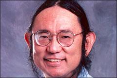 Microsoft Research's Dr. Jim Kajiya on His 2006 Hall of Fame Induction