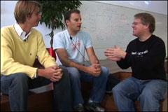 Meet the Google Reader Team