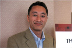 Sony's Kaz Hirai on Playstation 3 and the Future of Home Entertainment