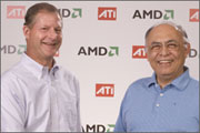 Chip Wars Heat Up: AMD Buys Graphics Firm ATI, Intel Core 2 Duo Gets Advance Raves From Tech Press